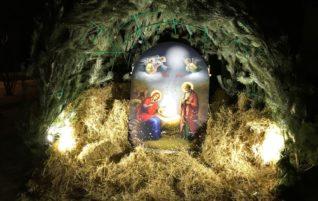 Рождество Господа Бога и Спаса нашего Иисуса Христа